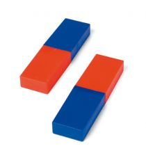 Paar Stabmagnete 80 mm