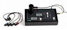 Kompaktgerät zur Bestimmung des Planckschen Wirkungsquantums